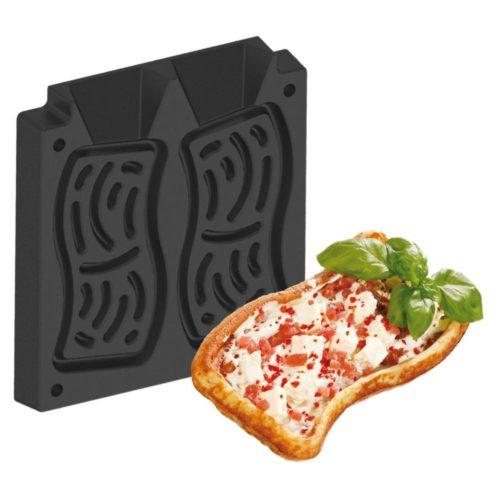 Kartoffel-Waffel Backplattensatz - Neumärker - Gastroworld-24