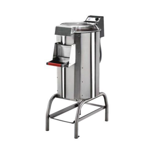 Kartoffelschälmaschine 520x700x1010mm, Kapazität: 5 kg, - GGG - Gastroworld-24