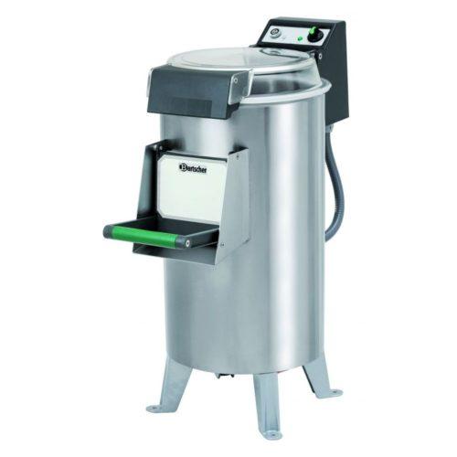 Kartoffelschälmaschine 7,5 kg - Bartscher - Gastroworld-24
