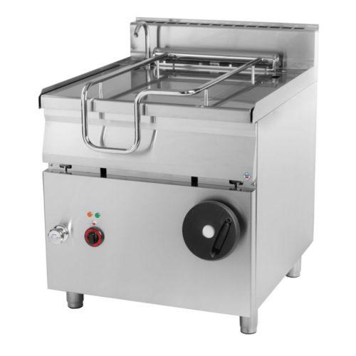 Kippbratpfanne Elektro, 800x900x900mm, 80 Liter, - GGG - Gastroworld-24