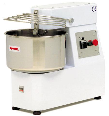 Knetmaschine SP 20 inkl. Timer und Räder Schüsselvolum - Produkt - Gastrowold-24 - Ihr Onlineshop für Gastronomiebedarf