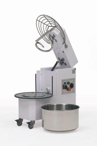 Knetmaschine TM 33 - Produkt - Gastrowold-24 - Ihr Onlineshop für Gastronomiebedarf