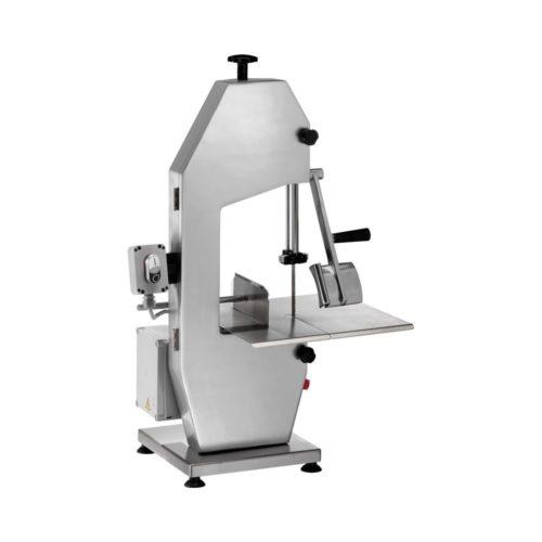 Knochenbandsäge,400x530x850mm, 750 W, 230 V (einphasig) - GGG - Gastroworld-24
