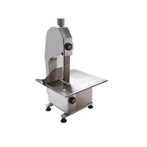 Knochensäge aus Aluminium, 465 x 450 x 870 mm - GGG - Gastroworld-24