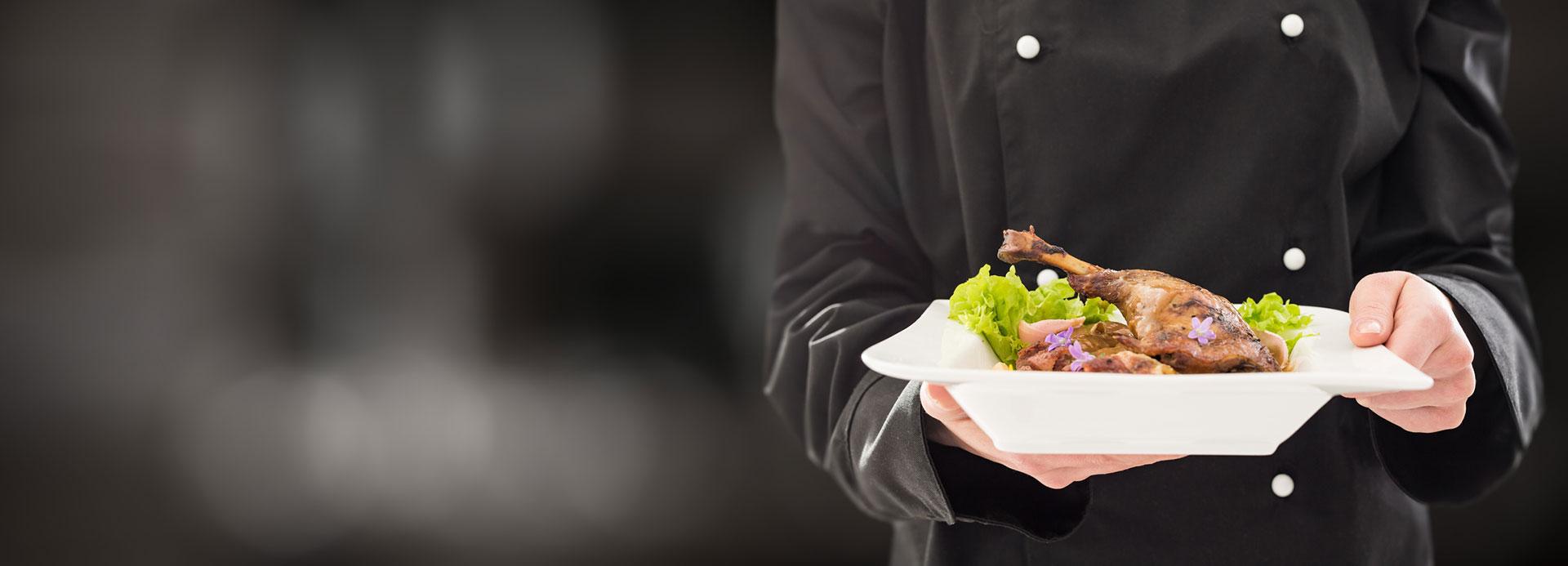 Koch - Gastroworld24 - Ihr Onlineshop für Gastronomiedarf