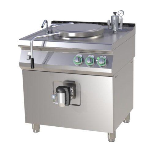 Kochkessel Elektro, 800x730x900 mm, 50 Liter, indirekt - GGG - Gastroworld-24