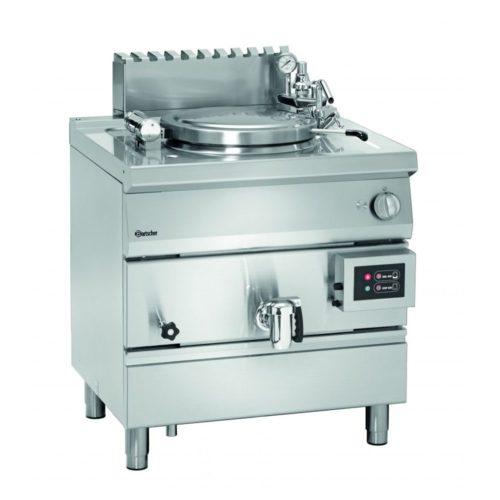 Kochkessel Gas, 700, 55L, ind. - Bartscher - Gastroworld-24