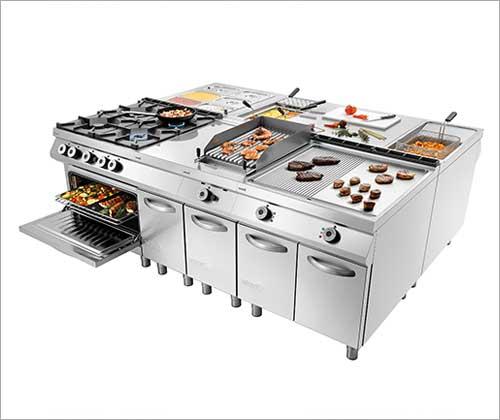 Kochtechnik - Gastroworld-24 - Onlineshop für Gastronomiebedarf