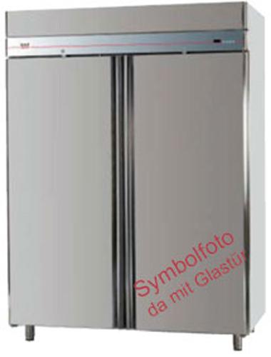 KS 1300 TOP mit Glastüre Kühlschrank - Produkt - Gastrowold-24 - Ihr Onlineshop für Gastronomiebedarf