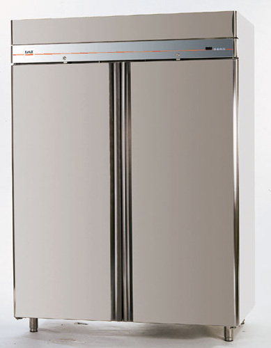 KT 1300/2 Kühl Tiefkühlkombination - Produkt - Gastrowold-24 - Ihr Onlineshop für Gastronomiebedarf