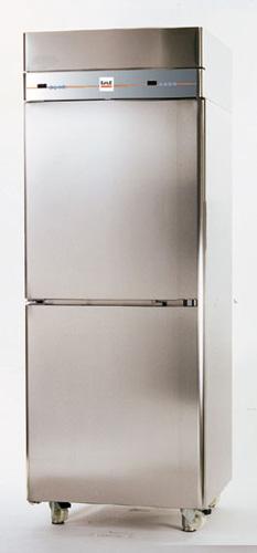 KT 600/2 Kombination Kühl Tiefkühlschrank - Produkt - Gastrowold-24 - Ihr Onlineshop für Gastronomiebedarf