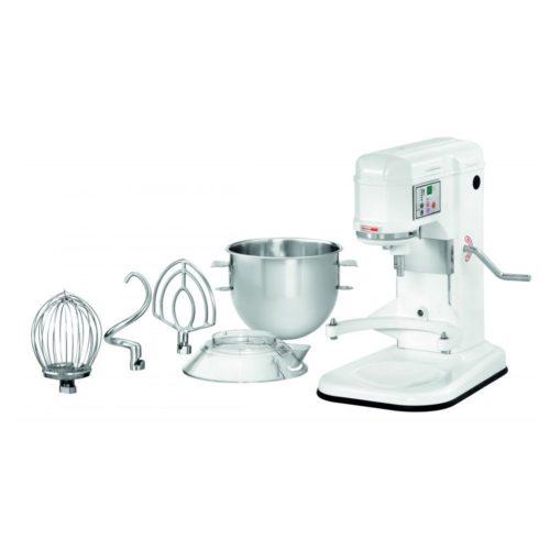Küchenmaschine 1,2kg/7L AS - Bartscher - Gastroworld-24