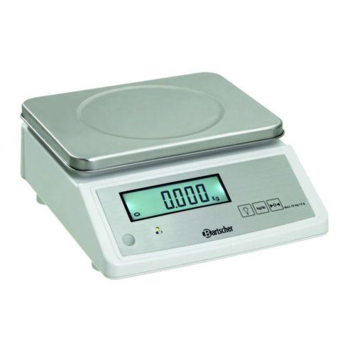 Küchenwaage, 15kg, 5g - Bartscher - Gastroworld-24
