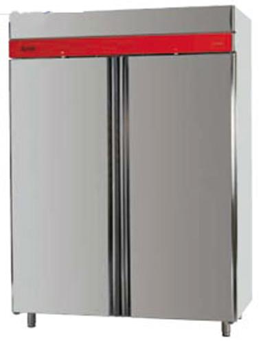 Kühlschrank TC 1300 inkl 10 plast. Roste BTH 1420x800x2000 - Produkt - Gastrowold-24 - Ihr Onlineshop für Gastronomiebedarf