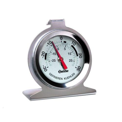 Kühlschrankthermometer -30 - +30 °C - Bartscher - Gastroworld-24