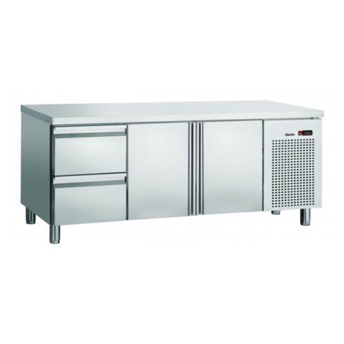 Kühltisch S2T2-150 - Bartscher - Gastroworld-24