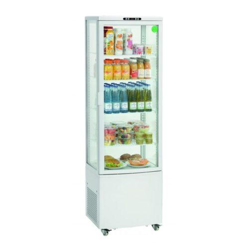 Kühlvitrine 235 Liter - Neumärker - Gastroworld-24