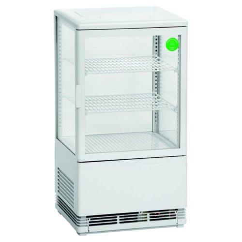 Kühlvitrine 58 Liter - Neumärker - Gastroworld-24