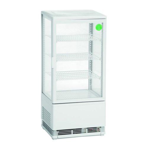 Kühlvitrine 78 Liter - Neumärker - Gastroworld-24