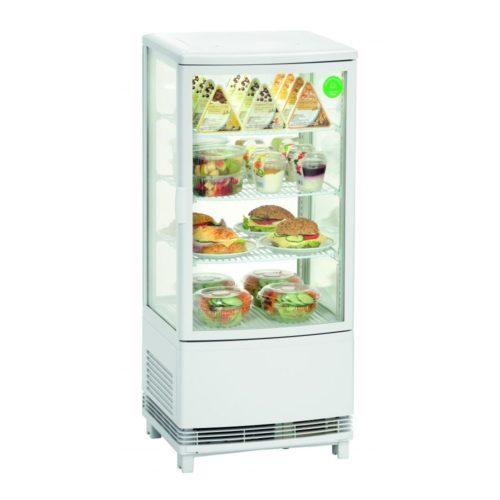 Kühlvitrine 86 Liter - Neumärker - Gastroworld-24