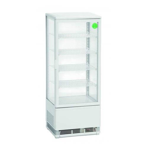 Kühlvitrine 98 Liter - Neumärker - Gastroworld-24