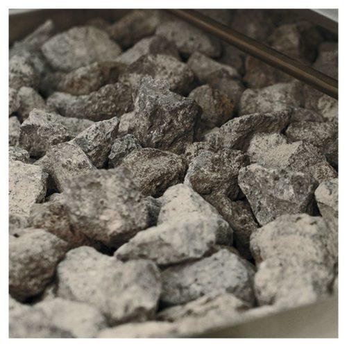 Lavasteine, 7 kg Beutel - Virtus - Gastroworld-24