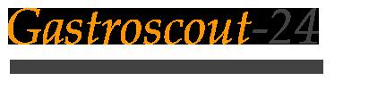 Logo - Gastroscout-24 - Gastroworld-24 - Ihr Onlineshop für Gastronomiebedarf