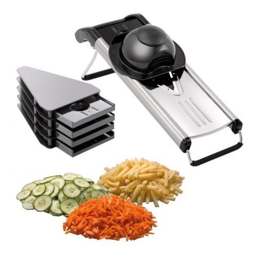 Mandoline Chef - Neumärker - Gastroworld-24
