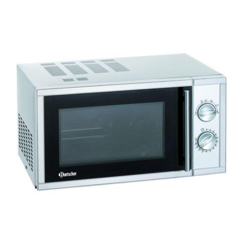 Mikrowelle 23L, 900W - Bartscher - Gastroworld-24