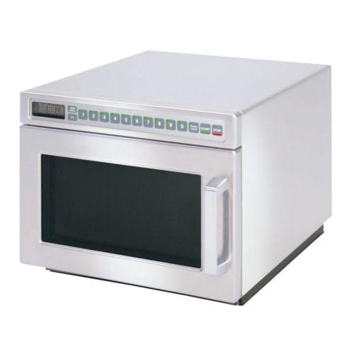 Mikrowelle DEC 18 E2 - Neumärker - Gastroworld-24
