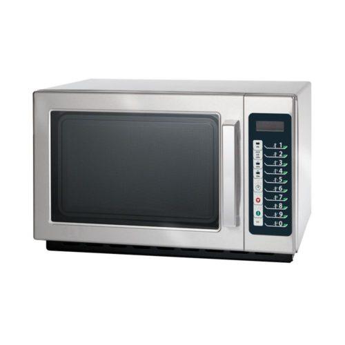 Mikrowelle RCS 511 TS - Neumärker - Gastroworld-24