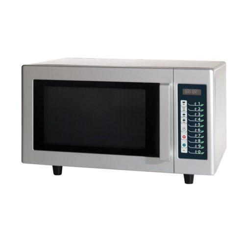 Mikrowelle RMS 510 TS - Neumärker - Gastroworld-24
