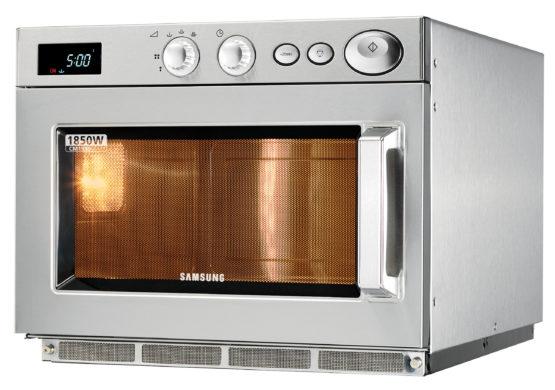 Mikrowelle Samsung CM 1919 A - Produkt - Gastrowold-24 - Ihr Onlineshop für Gastronomiebedarf