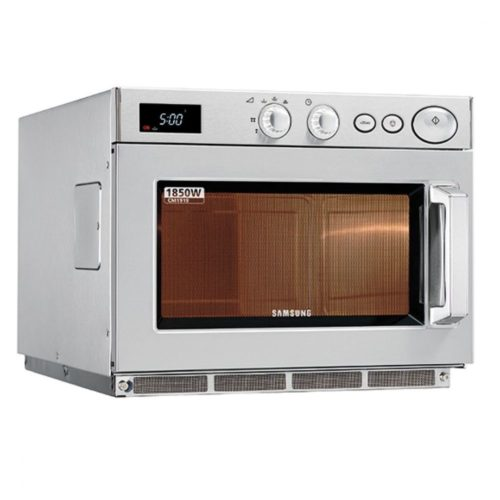 Mikrowellenherd, 26 Liter/GN 2/3, maximal 1850 W - Virtus - Gastroworld-24