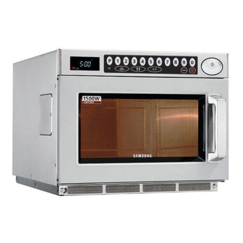 Mikrowellenherd, digital, 26 Liter/GN 2/3, maximal 1500 W - Virtus - Gastroworld-24