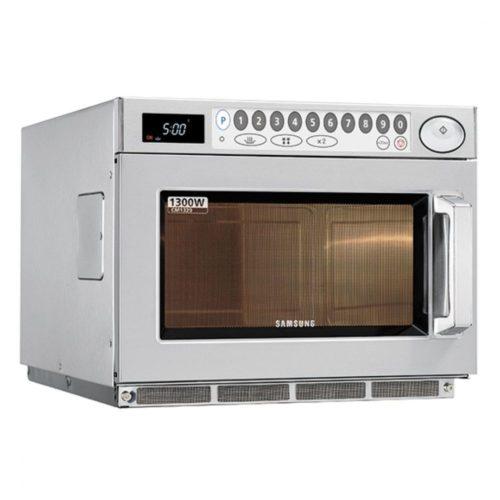 Mikrowellenherd, digital, 26 Liter/GN 2/3, maximal 1850 W - Virtus - Gastroworld-24