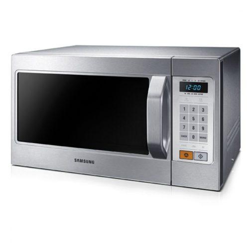 Mikrowellenherd, digital, 26 Liter, maximal 1100 W - Virtus - Gastroworld-24