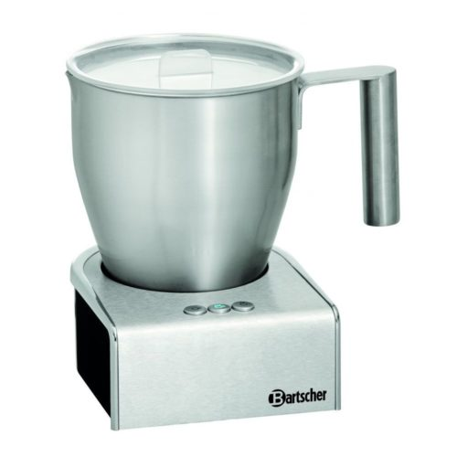 Milchaufschäumer Induktion MSI400 - Bartscher - Gastroworld-24
