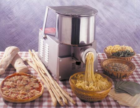 Modell Gina Pastamaschine BTH: 300 x 500 x 440 mm - Produkt - Gastrowold-24 - Ihr Onlineshop für Gastronomiebedarf