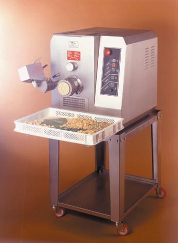 Modell P25 Pastamaschine BTH: 550 x 1200 x 1320 mm Anschlusswert - Produkt - Gastrowold-24 - Ihr Onlineshop für Gastronomiebedarf