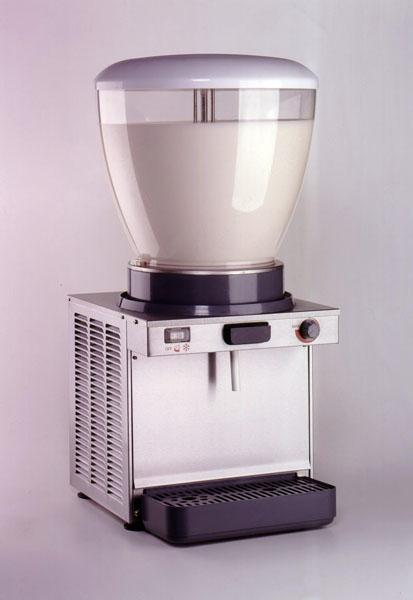 Nosch Ayran-Dispenser - 12 l - Produkt - Gastrowold-24 - Ihr Onlineshop für Gastronomiebedarf