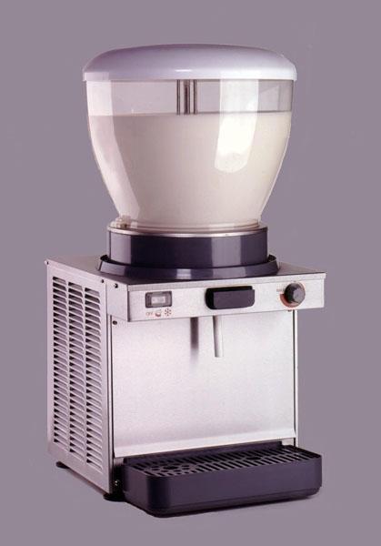 Nosch Ayran Dispenser - 19 l - Produkt - Gastrowold-24 - Ihr Onlineshop für Gastronomiebedarf