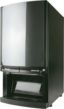 Nosch Bag-in-Box Dispenser 210 beleuchtet - Produkt - Gastrowold-24 - Ihr Onlineshop für Gastronomiebedarf