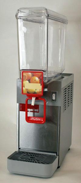 Nosch Caddy NT 8/1 - Produkt - Gastrowold-24 - Ihr Onlineshop für Gastronomiebedarf
