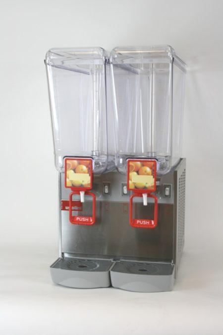 Nosch Getränkespender Caddy NT 20/2 - Produkt - Gastrowold-24 - Ihr Onlineshop für Gastronomiebedarf