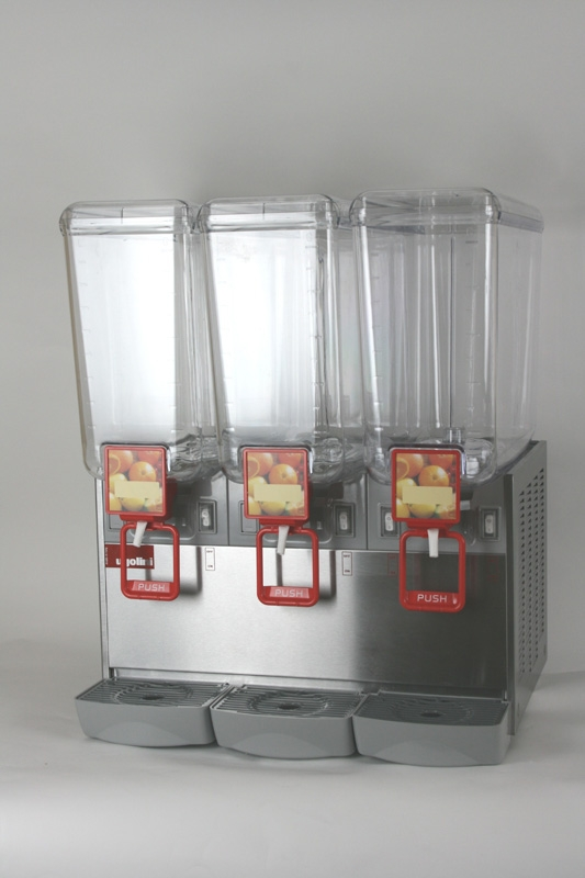 Nosch Getränkespender Caddy NT 20/3 - Produkt - Gastrowold-24 - Ihr Onlineshop für Gastronomiebedarf
