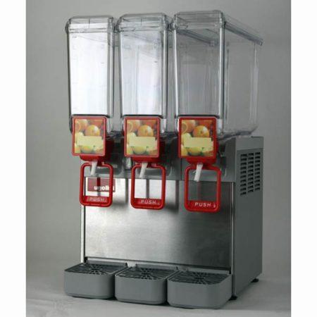 Nosch Getränkespender Caddy NT 8/3 - Produkt - Gastrowold-24 - Ihr Onlineshop für Gastronomiebedarf