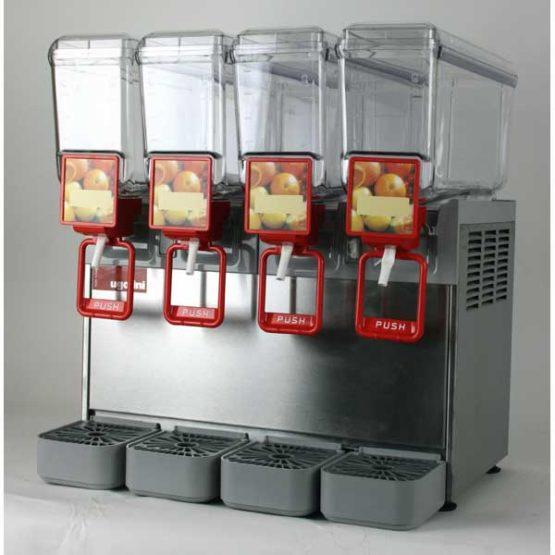 Nosch Getränkespender Caddy NT 8/4 - Produkt - Gastrowold-24 - Ihr Onlineshop für Gastronomiebedarf