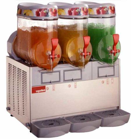 Nosch Granitor mini 3 - Produkt - Gastrowold-24 - Ihr Onlineshop für Gastronomiebedarf