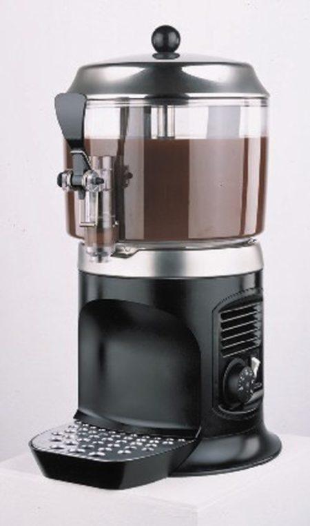 Nosch Hotdrink Dispenser black - Produkt - Gastrowold-24 - Ihr Onlineshop für Gastronomiebedarf